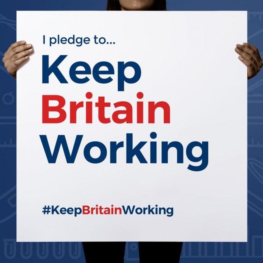 keep britain working